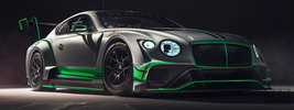 Bentley Continental GT3 - 2018