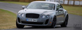 Bentley Continental Supersports - 2009
