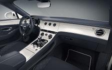 Обои автомобили Bentley Continental GT Convertible Bavarian Edition By Mulliner - 2019