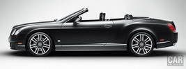 Bentley Continental GTC Speed 80-11 - 2010