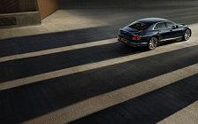Обои автомобили Bentley Flying Spur - 2019