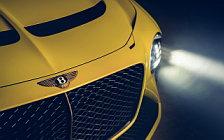 Обои автомобили Bentley Mulliner Bacalar - 2020