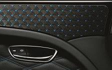 Обои автомобили Bentley Mulsanne Design Series - 2017