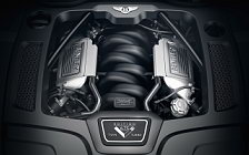 Обои автомобили Bentley Mulsanne 6.75 Edition by Mulliner - 2020