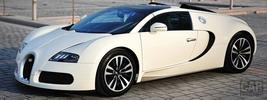 Bugatti Veyron 16.4 Grand Sport - 2011