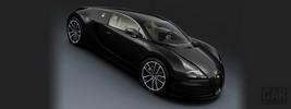 Bugatti Veyron 16.4 Super Sport - 2011
