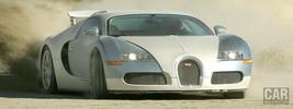 Bugatti Veyron - 2005
