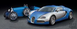 Bugatti Veyron - 2009