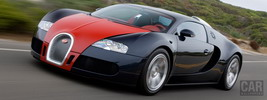 Bugatti Veyron Fbg par Hermes - 2008