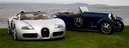Bugatti Veyron Grand Sport Roadster - 2008