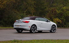 Обои автомобили Buick Cascada Dark Effects Package - 2016