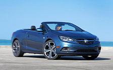 Обои автомобили Buick Cascada - 2016