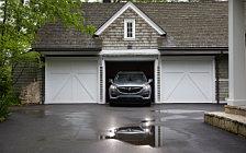 Обои автомобили Buick Enclave - 2017