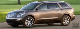 Buick Enclave - 2008