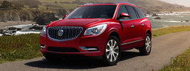Buick Enclave Sport Touring Edition - 2016