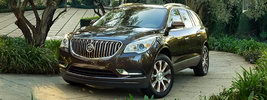 Buick Enclave Tuscan Edition - 2015