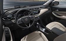 Обои автомобили Buick Encore GX - 2019