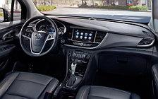 Обои автомобили Buick Encore - 2016
