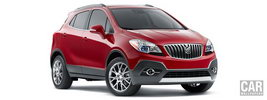 Buick Encore Sport Touring - 2015