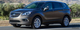 Buick Envision - 2016