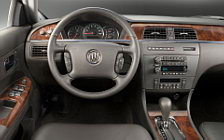 Обои автомобили Buick LaCrosse CXS - 2008