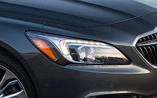 Обои автомобили Buick LaCrosse - 2016