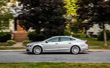 Обои автомобили Buick LaCrosse - 2017