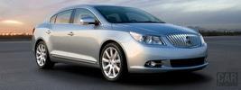 Buick LaCrosse - 2010