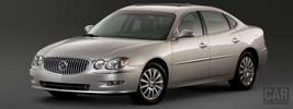 Buick LaCrosse CXS - 2008
