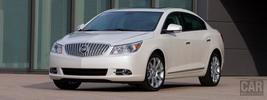 Buick LaCrosse CXS - 2011