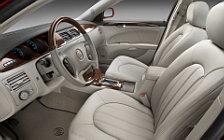 Обои автомобили Buick Lucerne CLX Special Edition - 2008