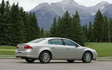 Обои автомобили Buick Lucerne - 2011
