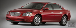 Buick Lucerne CLX Special Edition - 2008