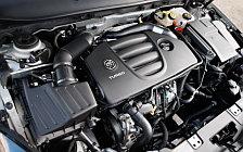 Обои автомобили Buick Regal GS - 2013