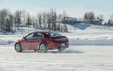 Обои автомобили Buick Regal GS AWD - 2014