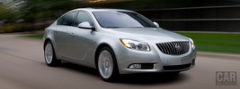 Buick Regal - 2011