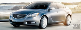 Buick Regal - 2013