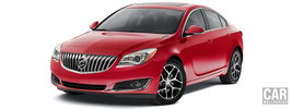 Buick Regal Sport Touring - 2015