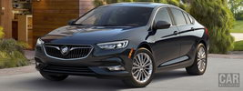Buick Regal Sportback - 2017