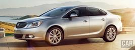 Buick Verano - 2011