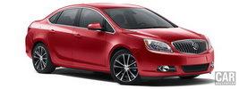 Buick Verano Sport Touring - 2015