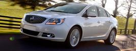 Buick Verano Turbo - 2012