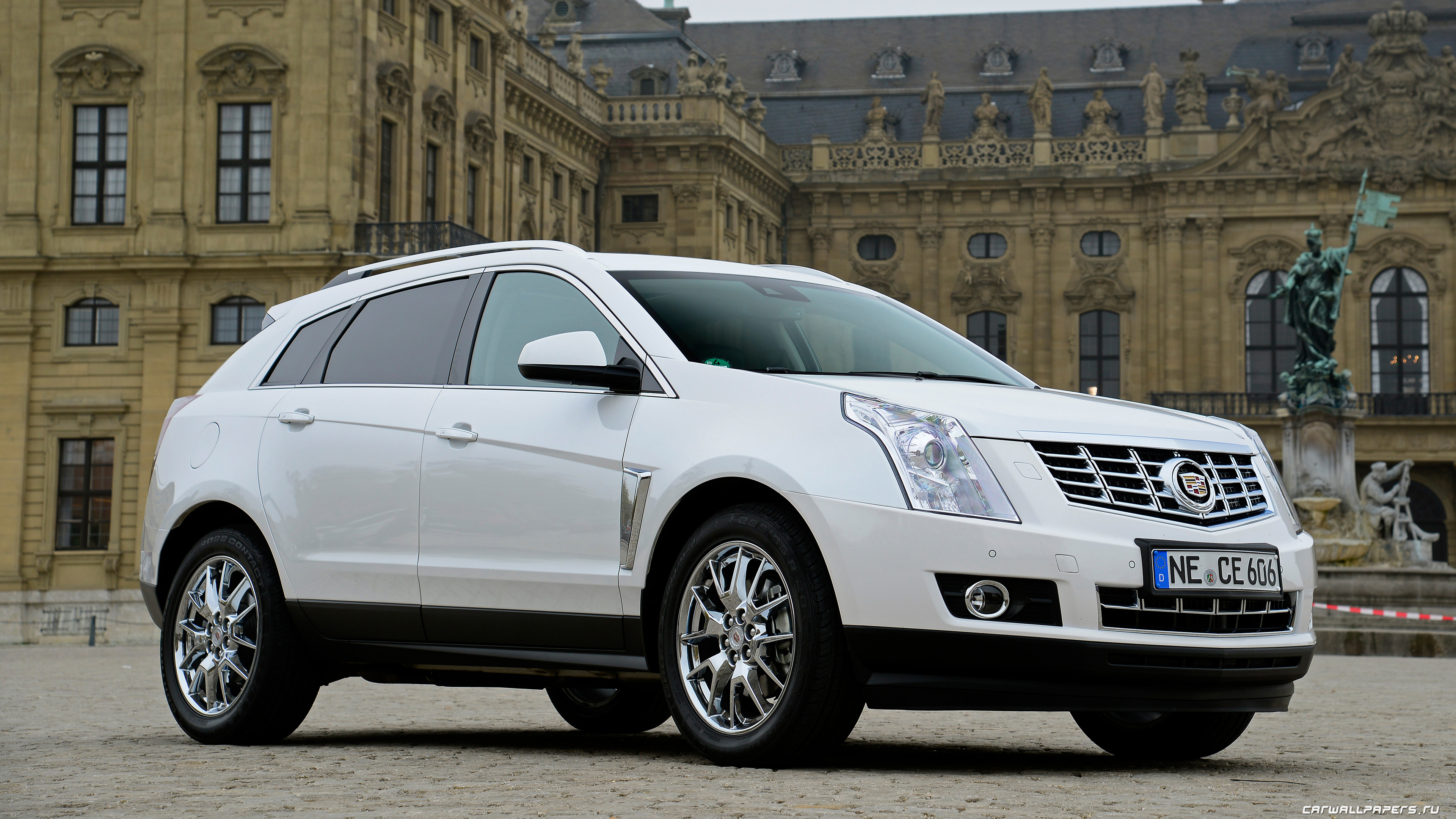 york auto revealed new cadillac srx before show blog gm refreshed