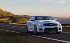Cars wallpapers Cadillac ATS-V Coupe - 2016