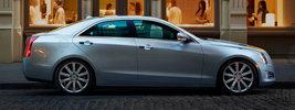 Cadillac ATS - 2014