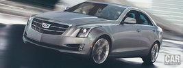 Cadillac ATS - 2017