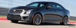 Cadillac ATS-V - 2016