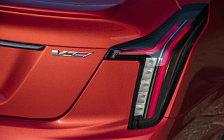Обои автомобили Cadillac CT5-V - 2019