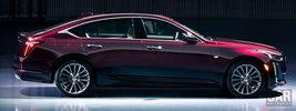 Cadillac CT5 Premium Luxury - 2019