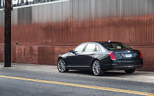 Cars wallpapers Cadillac CT6 - 2016
